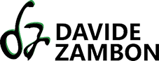 Davide Zambon – Copywriter Logo