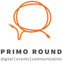 Primo Round - Logo